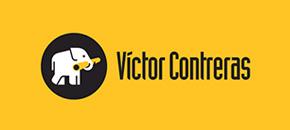 Victor Contreras Logo